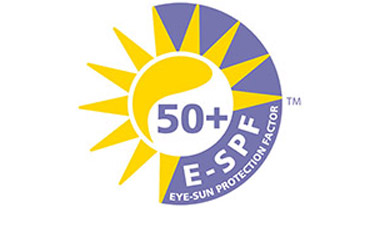 E-SPF Eye Sun Protection Factor