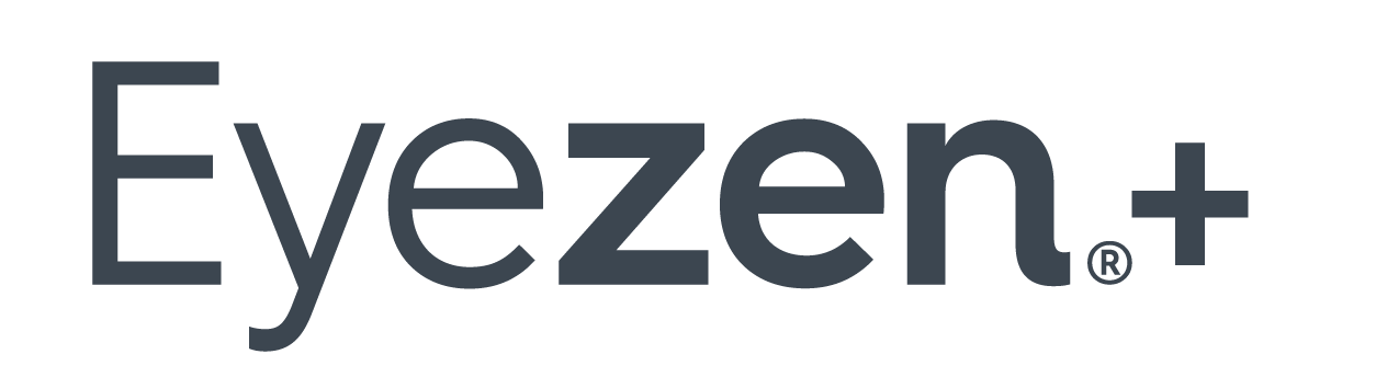 Eyezen Plus Logo